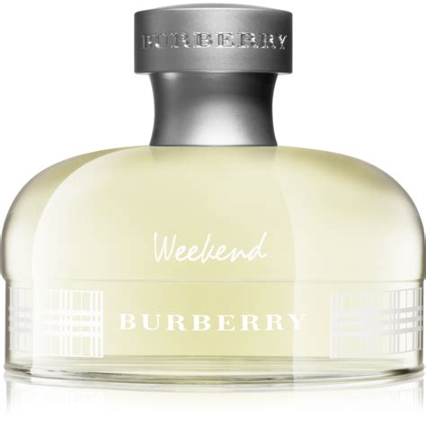 Parfum Burberry Weekend burberry weekend for eau de parfum pentru femei 100