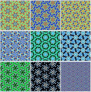 pattern formation turing pattern makers