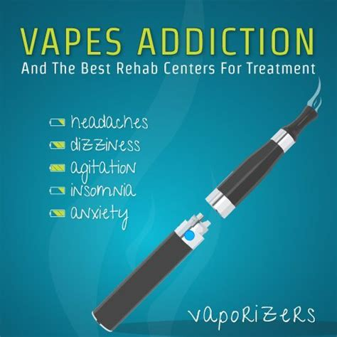 Top Detox Programs by Vapes Addiction And The Best Rehab Centers For Treatment