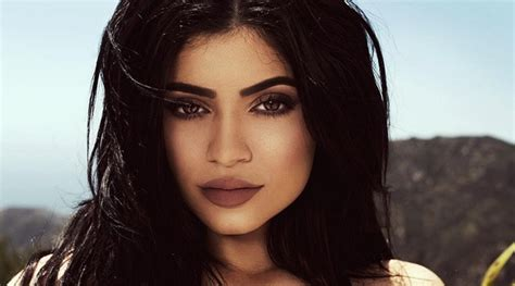 Kyle Kyeyeshadow jenner misconceptions about who i am the indian express