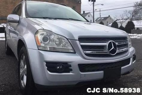 security system 2007 mercedes benz gl class electronic valve timing 2007 left hand mercedes benz gl class silver for sale stock no 58938 left hand used cars