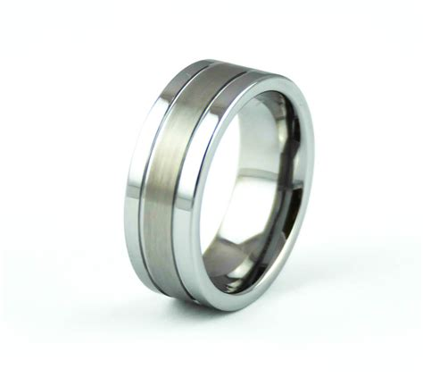 wedding bands australia vermiliongrey