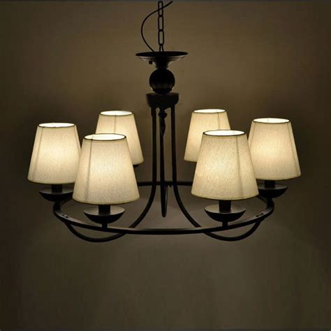 Country Style Ceiling Light Pendant L Home Art Fixture Style Lighting Fixtures