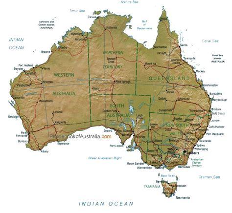us area code from australia map australia east coast
