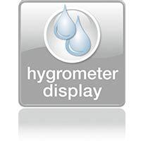 Diskon Beurer Hm 16 Thermo Hygrometer Digital thermo hygrometer