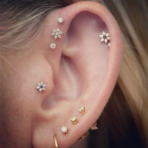 are piercing constellations and this new trend is