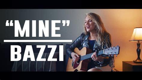 bazzi acoustic bazzi mine acoustic kensington moore nick warner