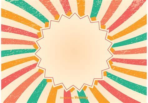 photo layout vector grunge sunburst background download free vector art