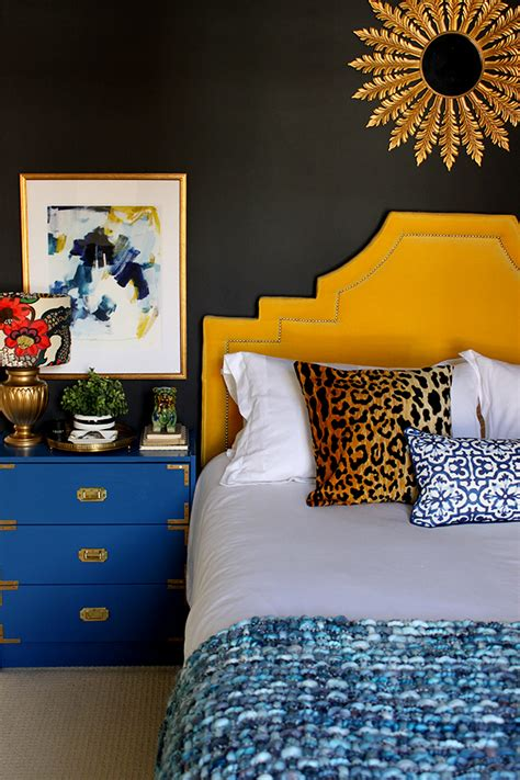 Zebra Print Bedroom Uk The New Look In The Bedroom This Autumn Swoon Worthy