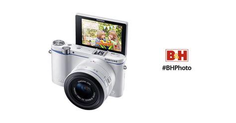 Kamera Mirrorless Samsung Nx3300 samsung nx3300 mirrorless digital ev nx3300bewus b h