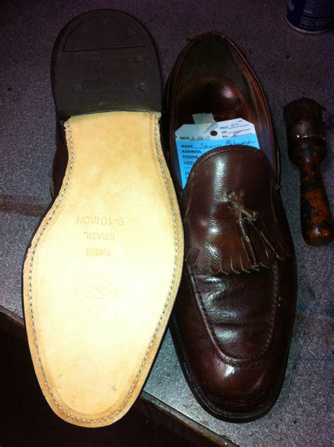 concept shoe repair gt our services