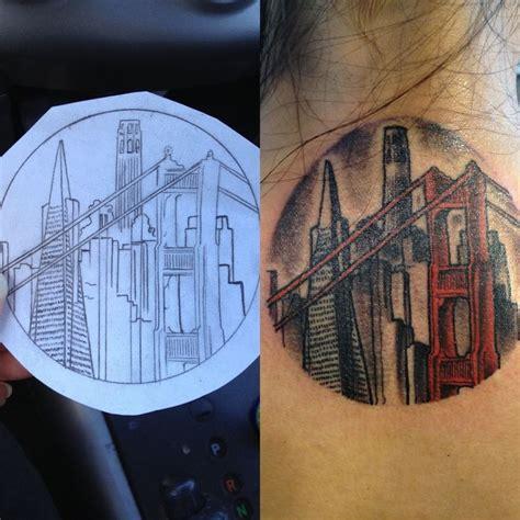 simple tattoo london london style town tattoo tattoomagz