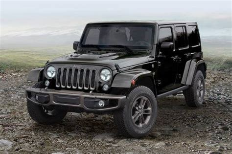Jeep Wrangler Ground Clearance 2017 Jeep Wrangler Ground Clearance Specs View