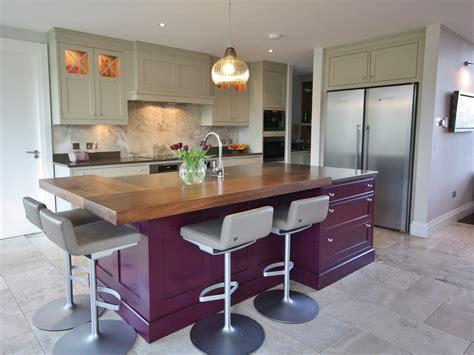 hand painted shaker kitchens hallmark kitchen designs enigma design 187 shaker inframe contemporary hand painted