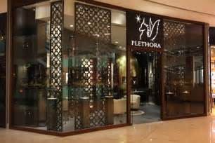 Greek Style Home Interior Design by Plethora Fragrances Boutique By Retail Access Dubai