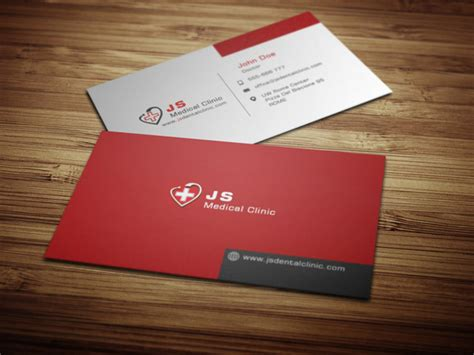 mighty business card template deal of the week 40 ready to print business card