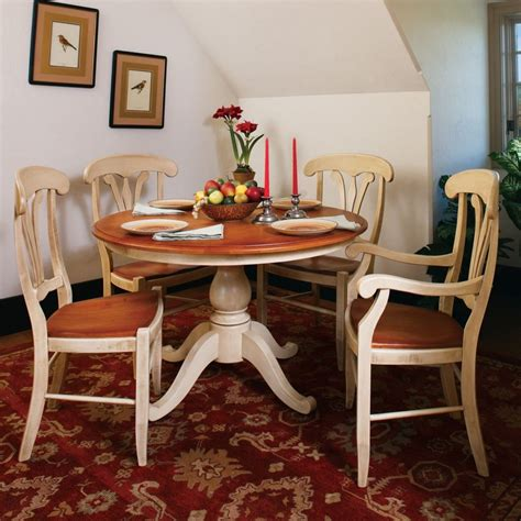 Handmade Furniture Nj - manor house dining set american made custom furniture