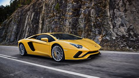 new lamborghini aventador lamborghini aventador s coup 233