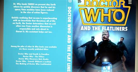 Even More Lookalike Book Cover by Andydrewz S Pages Even More Complete Doctor Who Target