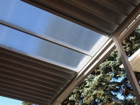 Sun Awnings Retractable Clear Roof 023 Sepio Weather Shelters