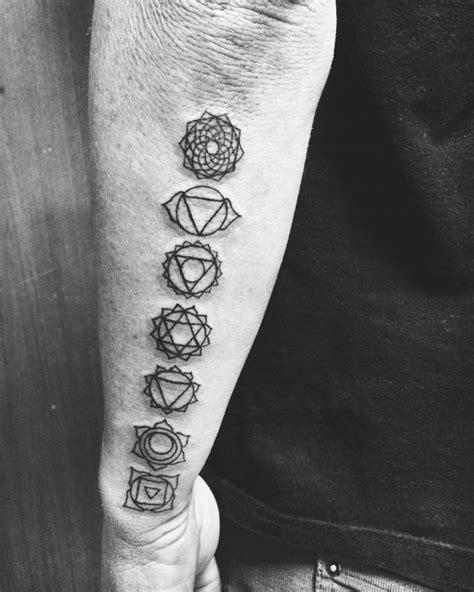 third energy tattoo 55 energizing chakra designs focus your energy