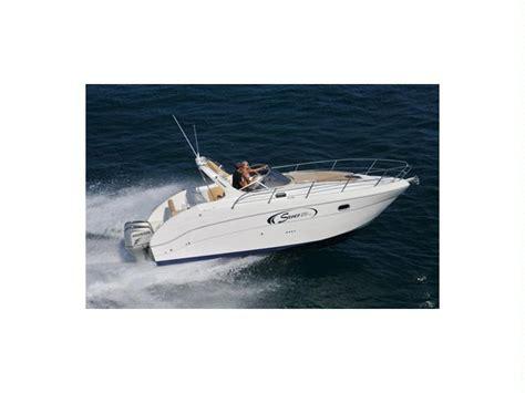 saver 280 cabin saver 280 cabin in sicilia imbarcazioni aperte usate