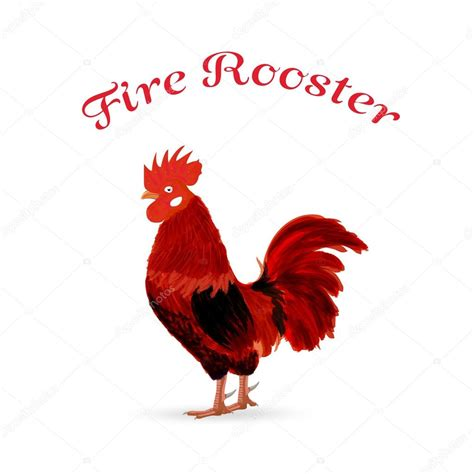 new year animals rooster rooster as animal symbol of new year 2017