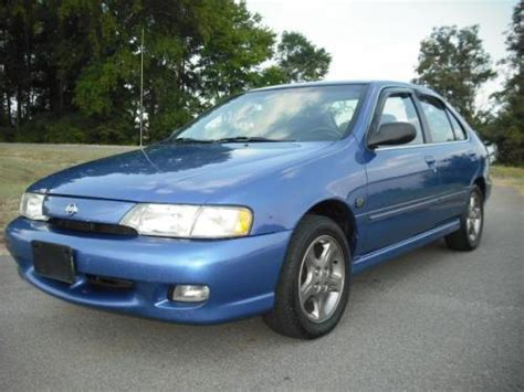 1999 nissan sentra se r nissan sentra touchup paint codes image galleries