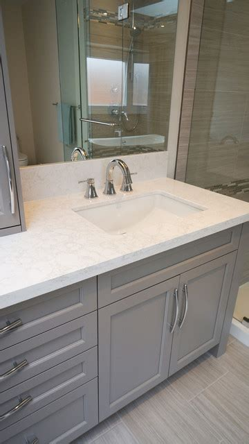 kitchen and bathroom centre parish lane ensuite contemporary bathroom toronto by oakville kitchen and bath