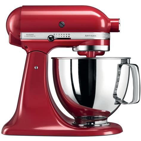 kitchen aid mixer 4 8 l kitchenaid artisan mixer keukenrobot 5ksm125