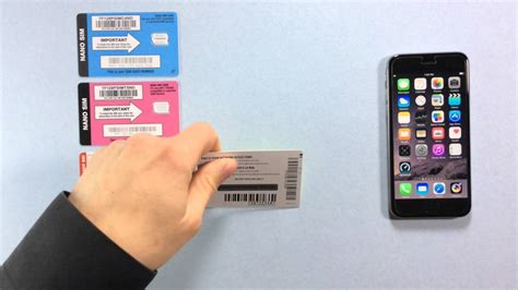 iphone 6s with talk sim cards