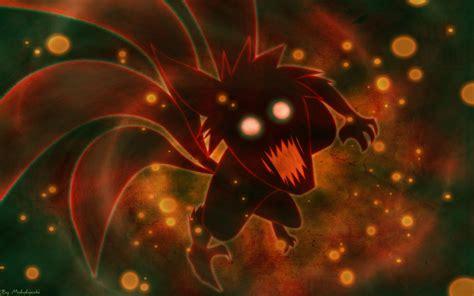 Kaos Anime Tailed Beast uzumaki 685058 zerochan