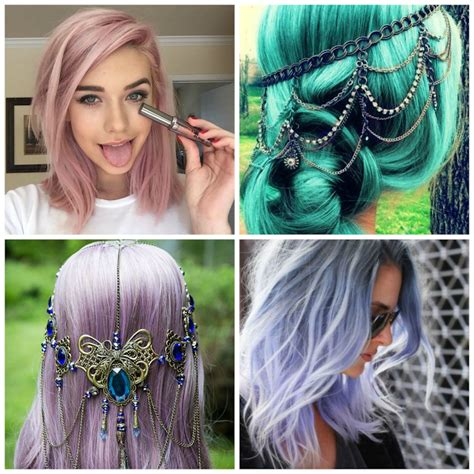 hair color inspiration the bar hair color inspiration to dye for