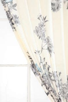 bird flourish curtain 1000 images about tiny home office on pinterest gray