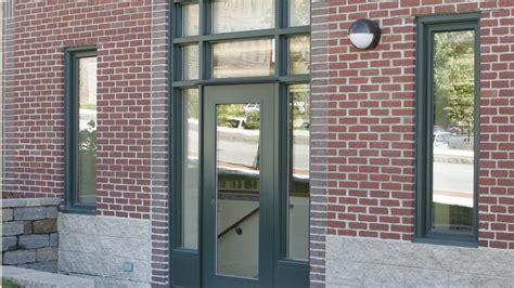 Exterior Hollow Metal Doors Industrial Commercial Doors Apex Industries