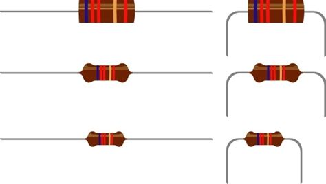 resistors science resistors electronic components free vector for free about 3 free vector in ai eps