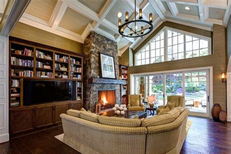 cathedral ceiling kitchen lighting ideas how to decorate a room with a cathedral ceiling homes innovator