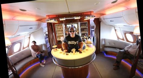emirates qantas club emirates a380 business class with casey neistat