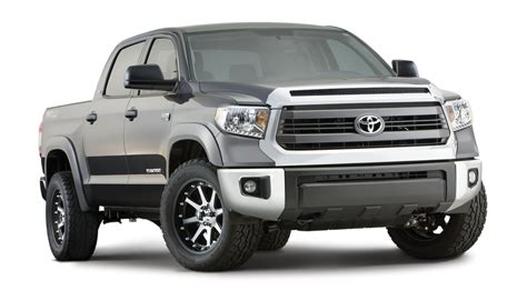 Bushwacker Fender Flares Toyota Tundra New 2014 Toyota Tundra Extend A Fender Flares Available
