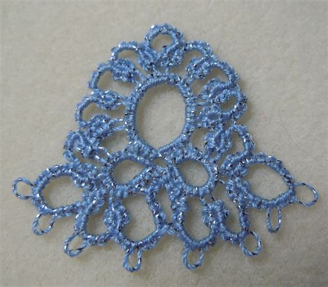 Lafayette Lacemakers Tpc Tatting Pattern Central