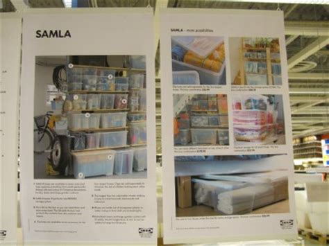 Garage Storage Ideas Ikea Uk Inexpensive Ikea Storage Solutions For Your Garage