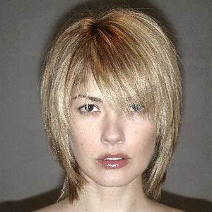 hairstyles longer in front shorter in back hairstyles for short hair women front and back long in
