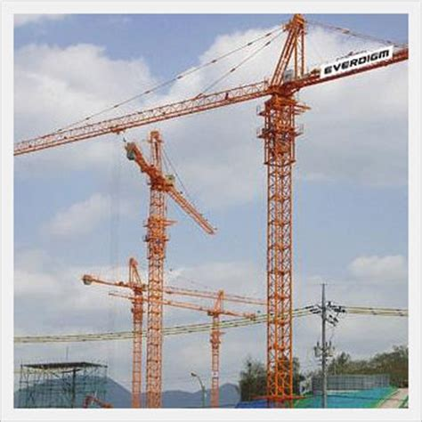 saddle type tower crane id 3621283 product details view