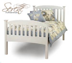 Wooden Bed Frames Single White Home Decorating Pictures White Single Wooden Bed Frame