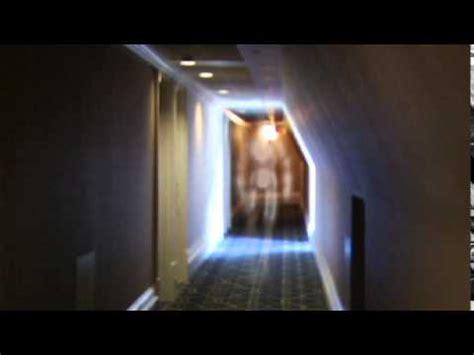 Banff Hotel Room 873 by Banff Fairmont Hotel Ghost