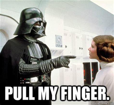Pull My Finger Meme - pull shocks ridemonkey forums