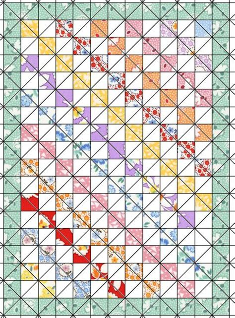 quilt pattern making software using gimp software to design quilt tutorials