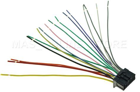 pioneer avh x3500bhs wiring diagram pioneer get free