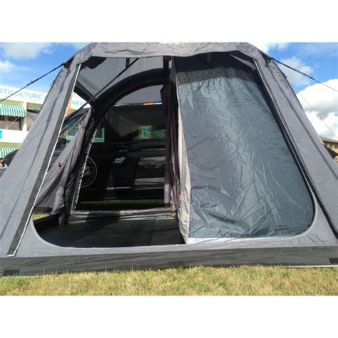 inflatable driveaway awning vango airaway kela inflatable drive away awning tall inflatable