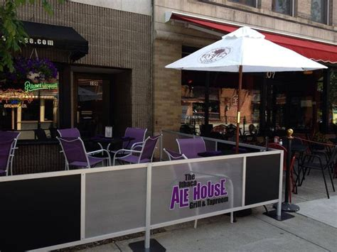 ale house ithaca 8 best images about modern cafe barriers on pinterest models 14 and 32